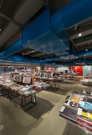 Librairie FLAMMARION – POMPIDOU PARIS