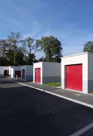 15 logements à Bazancourt