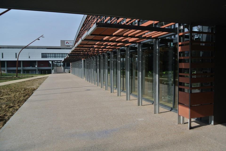 RESTO'U de Metz Technopôle