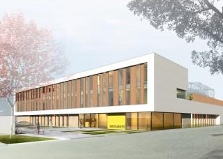 CENTRE UNIVERSITAIRE ET DE RECHERCHE «Institut Lafayette»