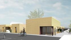 Concours pour la conception de 19 logements pour les seniors à Villerupt en Moselle