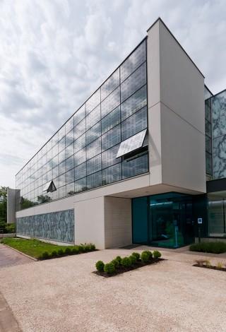 AERM façade bureaux et archives