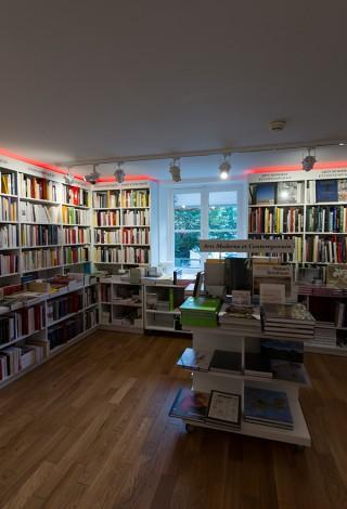 Librairie FLAMMARION La Hune – Paris