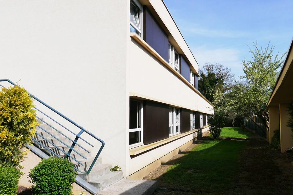 maison de retraite à Maizières-les-Metz