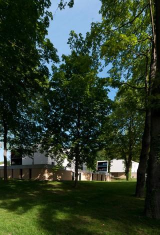 35 logements à Bellecroix