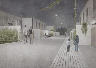 CONSTRUCTION DE 32 LOGEMENTS SOCIAUX À NANCY